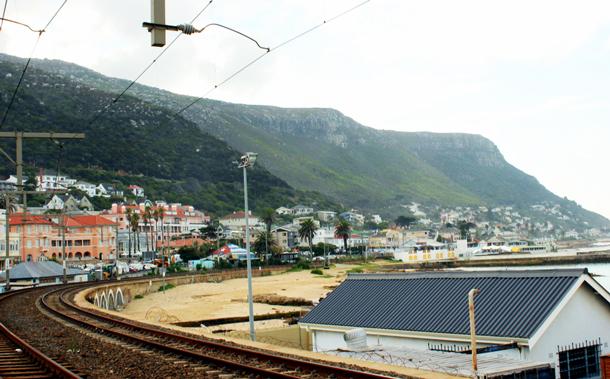 Cape Town Kalk Bay Honeymoon tips