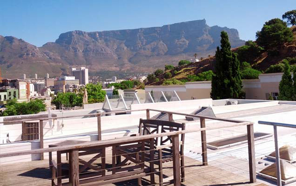 gay honeymoons Cape Town South Africa