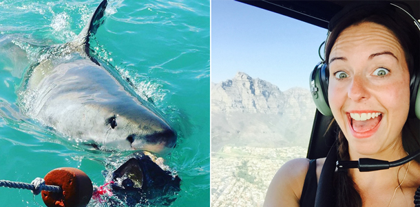 Japan and South Africa adventure honeymoon