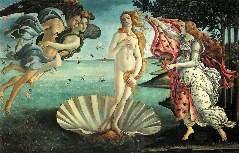 birth-of-venus-florence-honeymoon-art-lover
