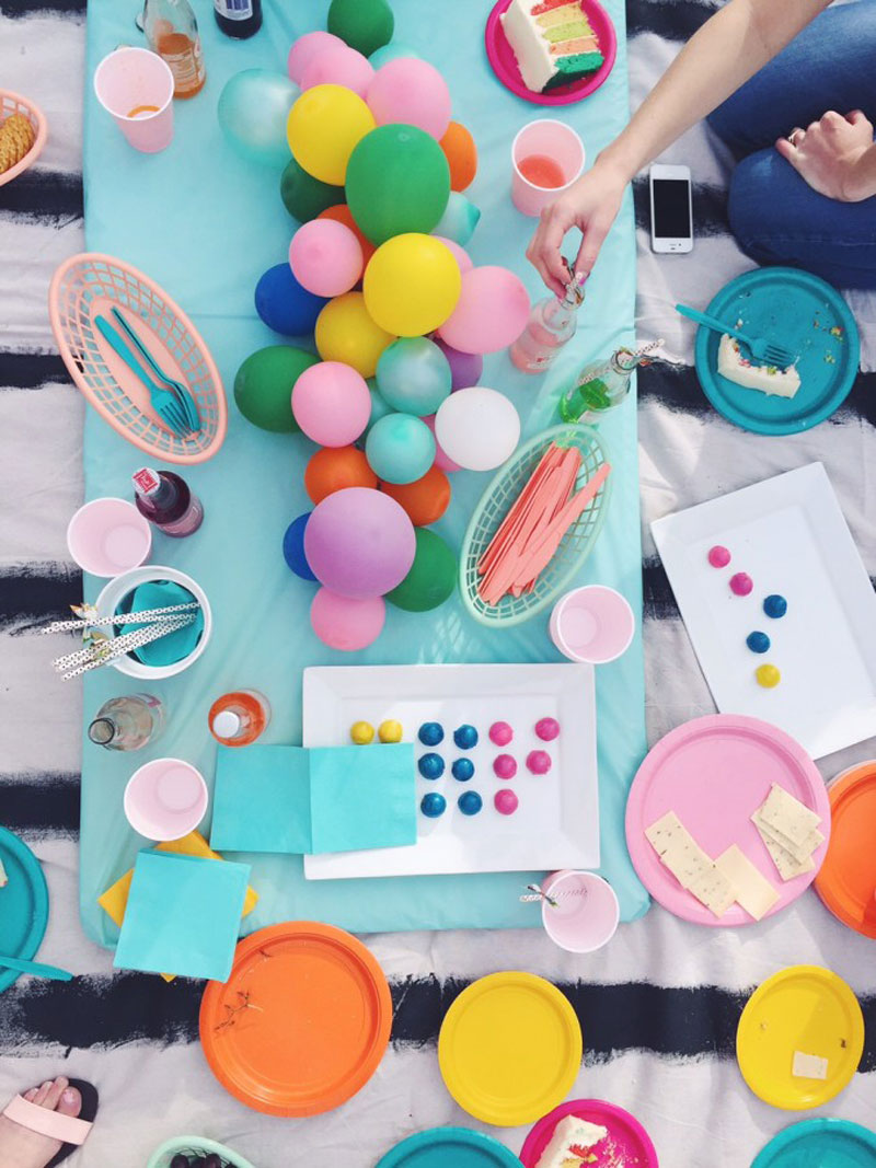 colourful-diy-party-balloons