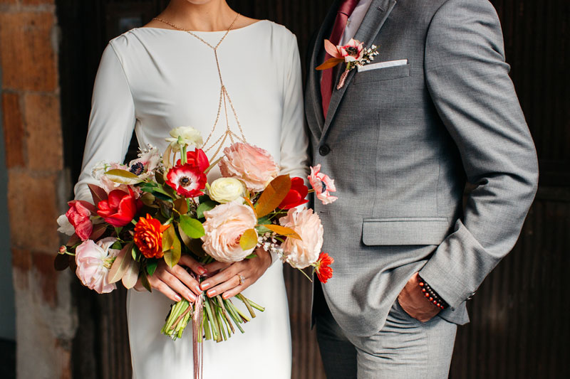 How To Ask For Cash As A Wedding Gift (and How Not To