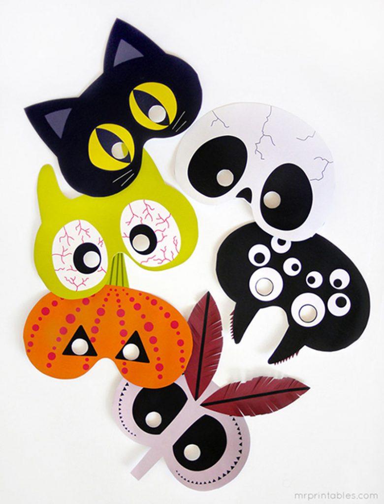 halloween DIY patchwork