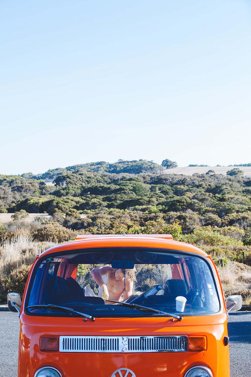 Great British Road Trip Patchwork honeymoon fund