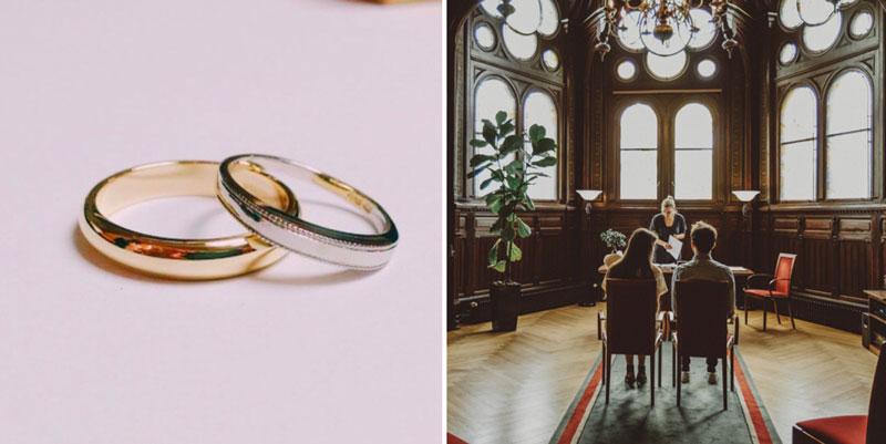 £6k Patchwork Wedding Series: Elope and Honeymoon in a Romantic European City
