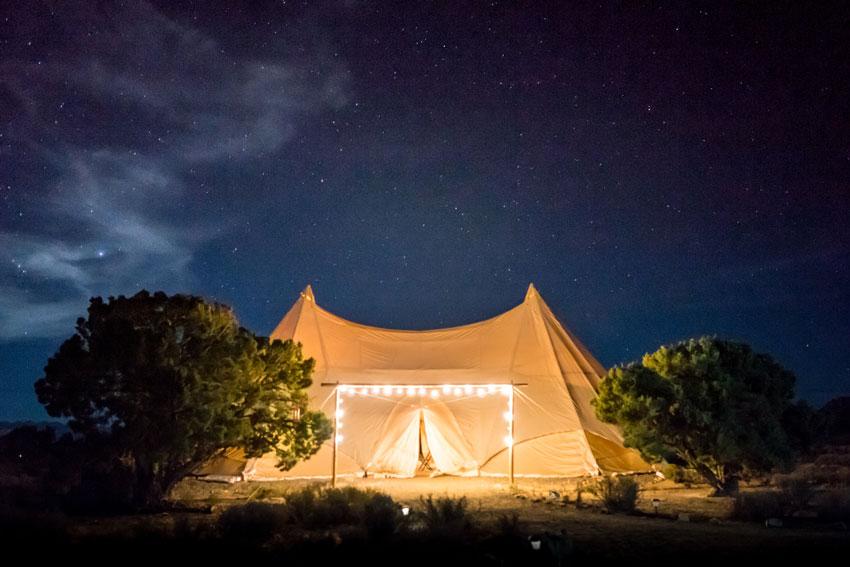 £6k Patchwork Wedding Series: Festival Wedding Weekend with Friends