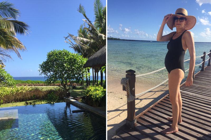 honeymoon fund mauritius