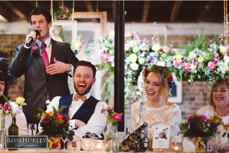 Patchwork couple Whitstable wedding gift registry
