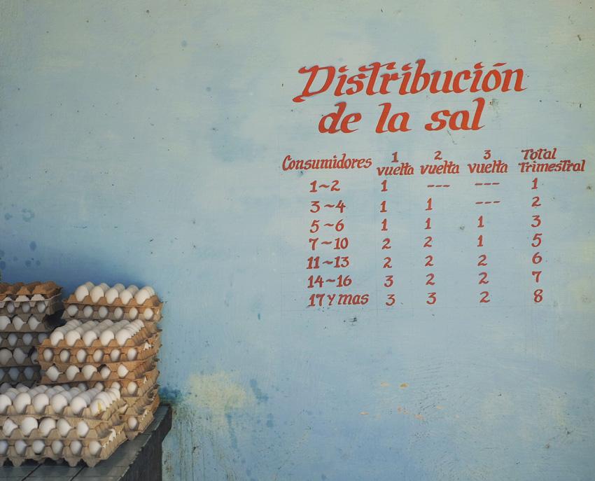 Cuba photo diary
