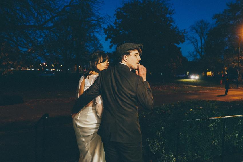Patchwork Couple: Josh & Victoria's South Africa Honeymoon ...