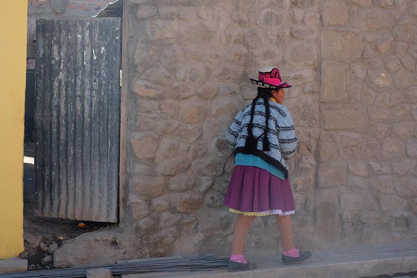 Peru photo diary