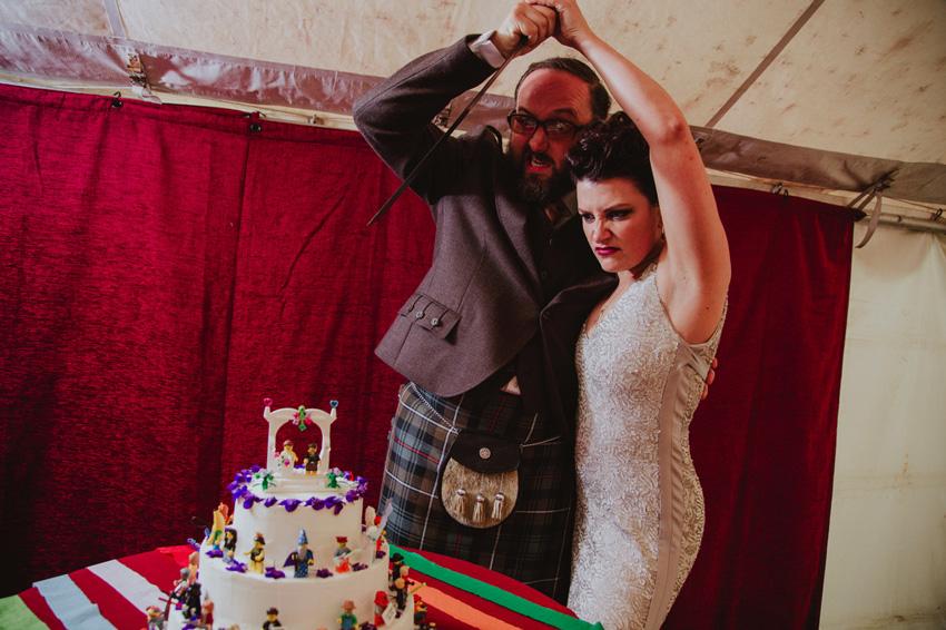 alternative wedding registry