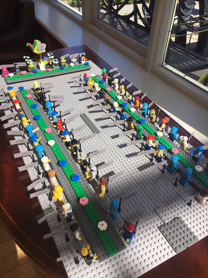 table-plan-for-wedding-made-out-of-lego-figures