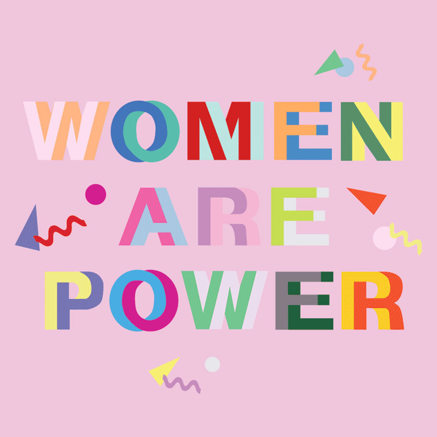 _women-are-power-poster
