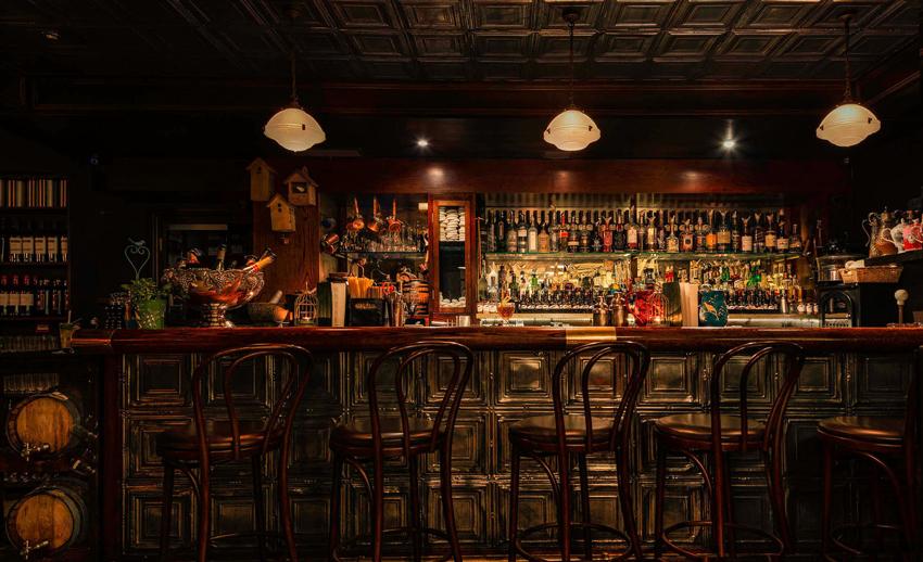 nightjar bar wedding venue london
