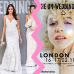 posters of the national wedding show and unwedding show london