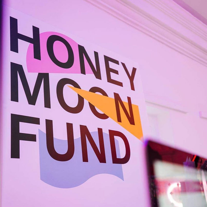 patchwork honeymoon fund unwedding fair