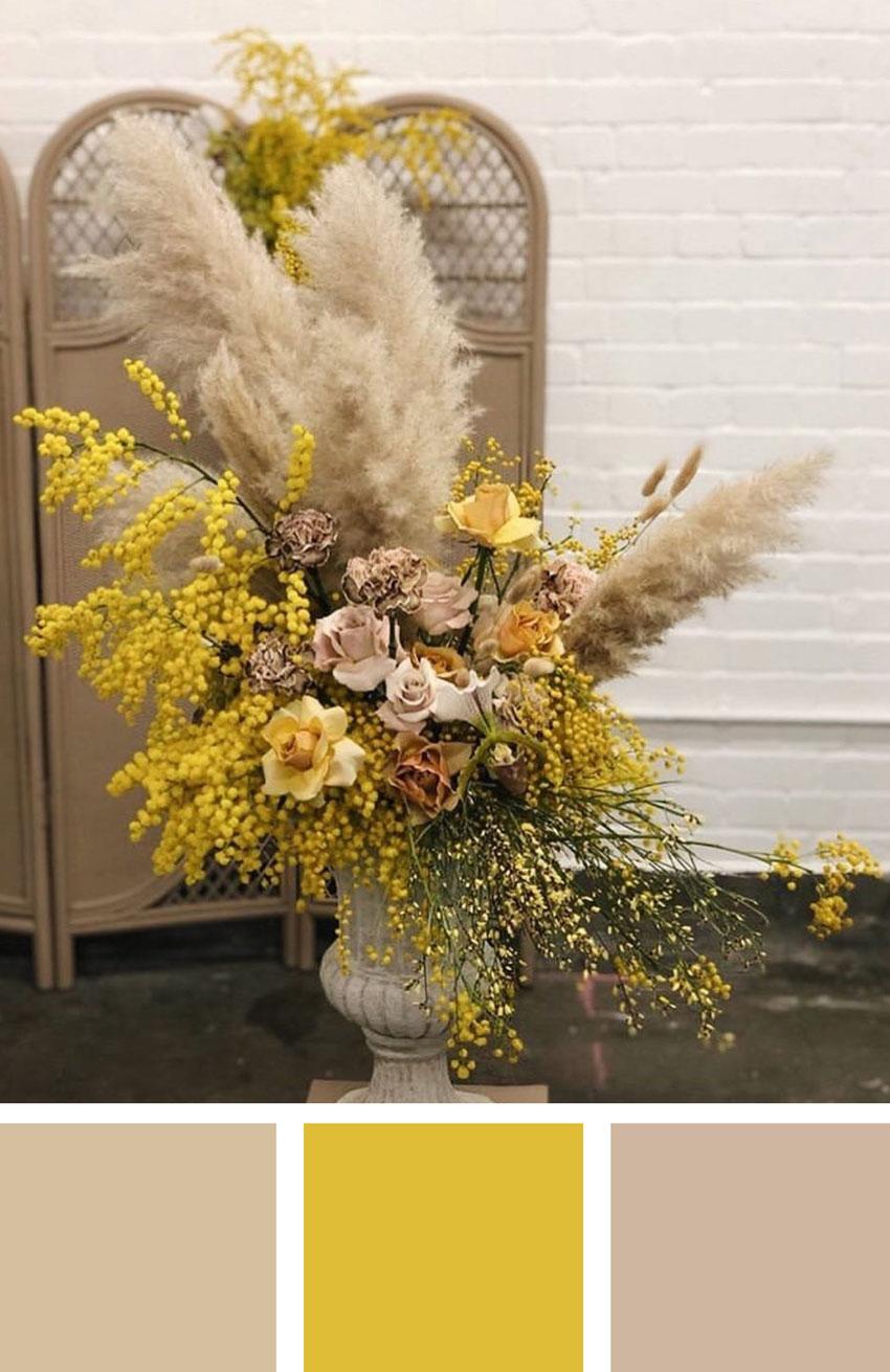muted-wedding-colour-palette-bloaum-patchwork