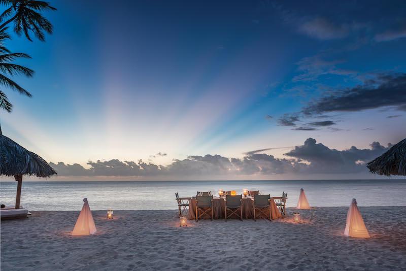 seychelles honeymoon fund Patchwork