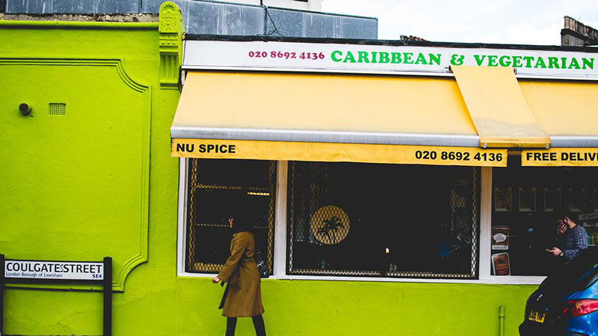 Nu Spice, Brockley, South-East London