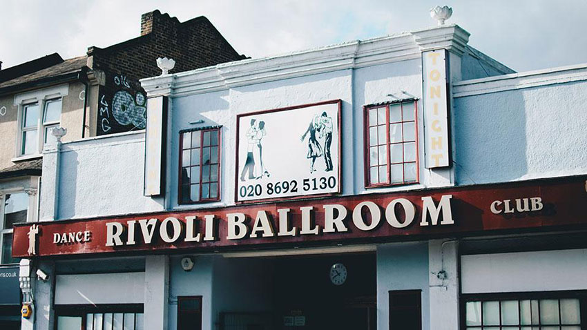 Rivoli Ballroom, Brockley, South-East London
