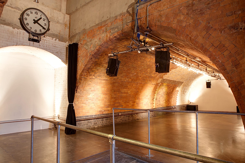 Kachette, wedding venue, Shoreditch, London, alternative