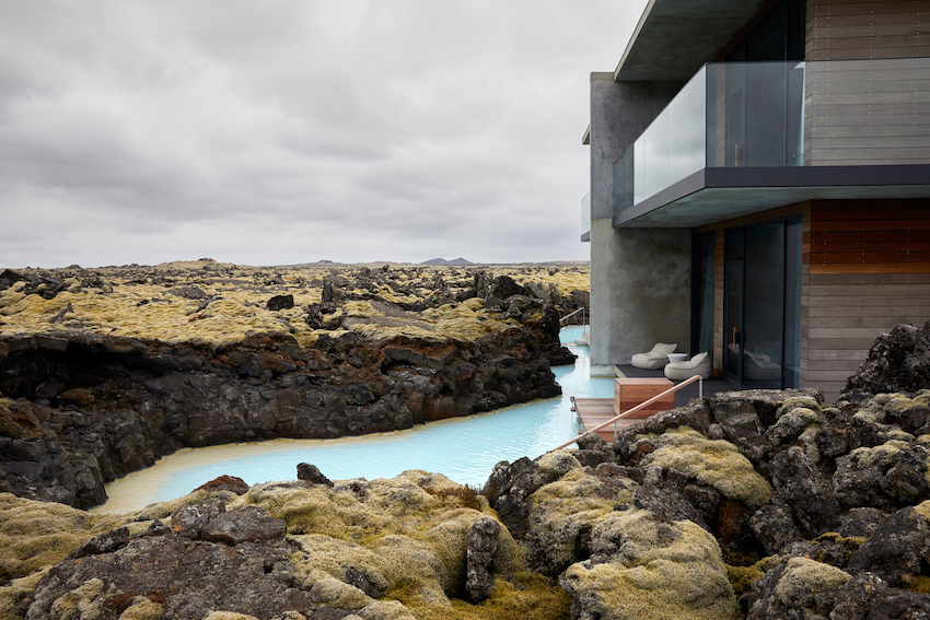 The Retreat at Blue Lagoon - Suite, Iceland